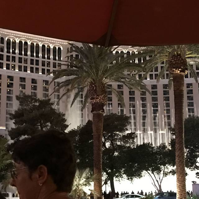 HEXX kitchen + bar, Las Vegas, NV