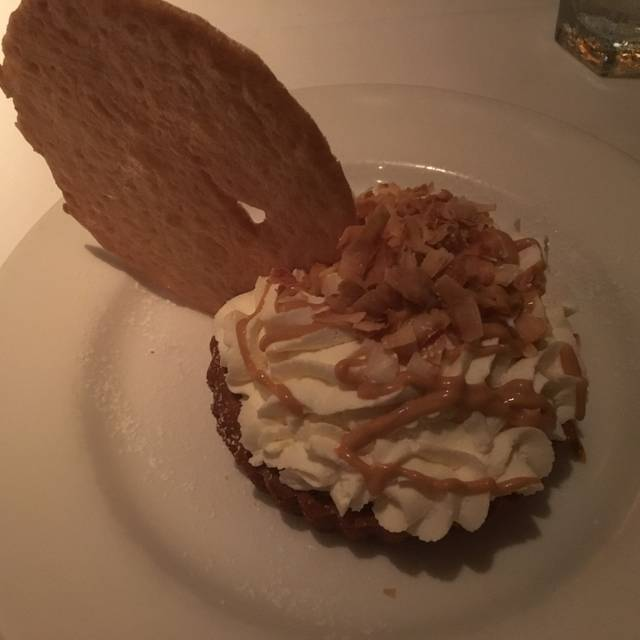 The Capital Grille - Plano, Plano, TX