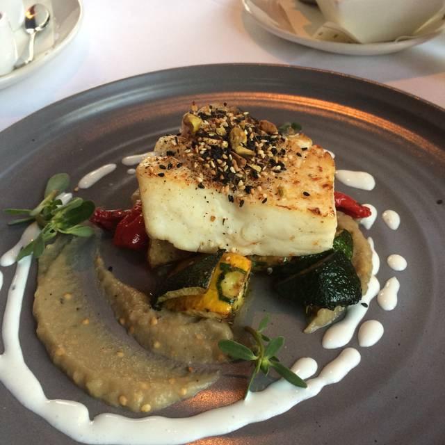 EPIC Steak, San Francisco, CA