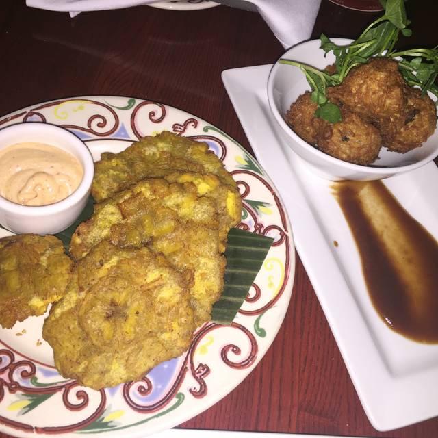 Cuba Libre Restaurant & Rum Bar, Philadelphia, PA