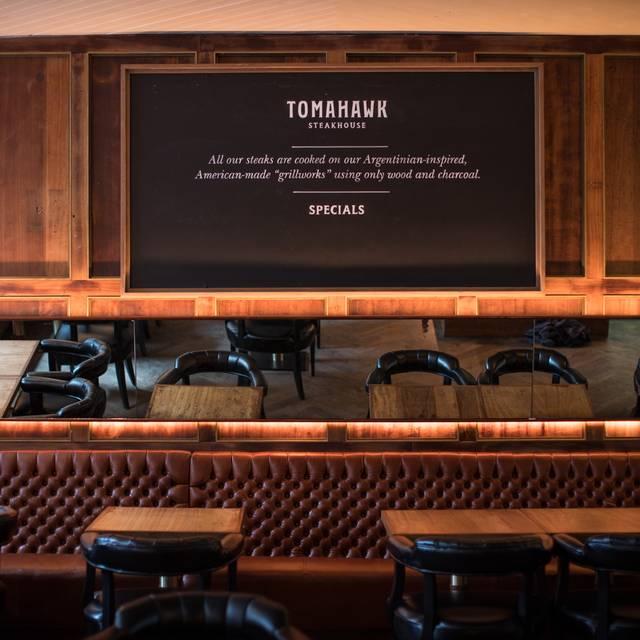 Tomahawk, Dublin, Co. Dublin