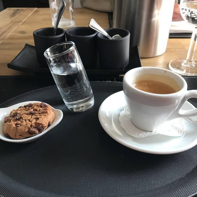 Haus Seeblick Duisburg: Pesas ALLSteaks Im Haus Rösgen Restaurant