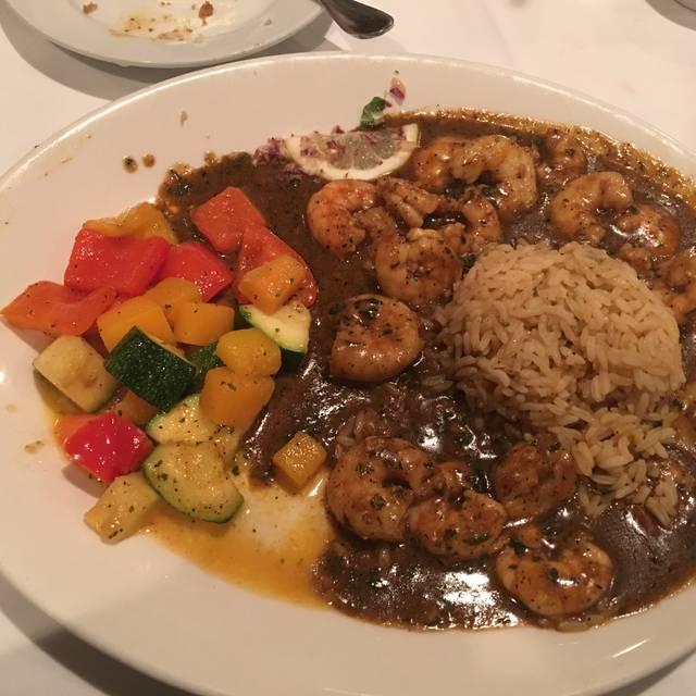 K-Paul's, New Orleans, LA