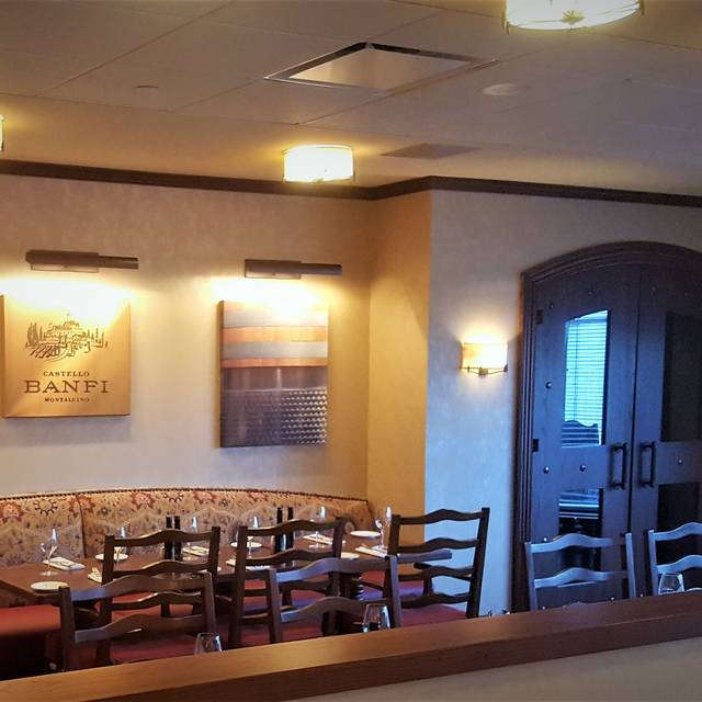 Taverna Banfi, Ithaca, NY