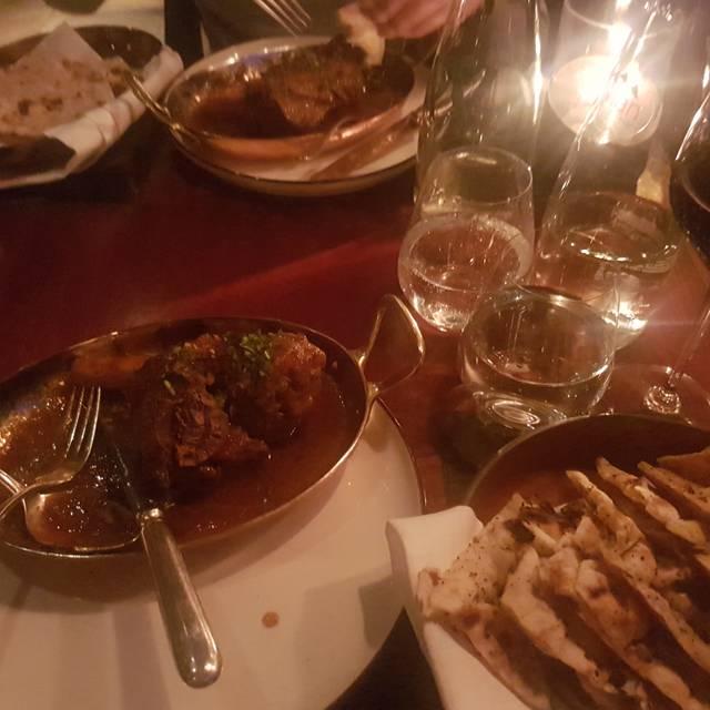 Tamarind Kitchen, London