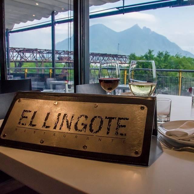 Lingote Mesa Interior - El Lingote, Monterrey, NLE