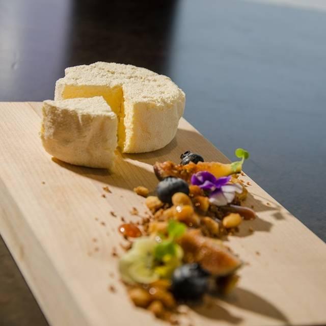 Cheesecake Rustico - El Lingote, Monterrey, NLE