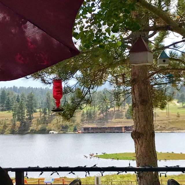 Willow Creek Restaurant, Evergreen, CO