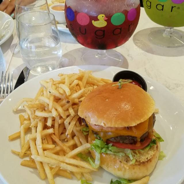 Sugar Factory - Meatpacking District, New York, NY