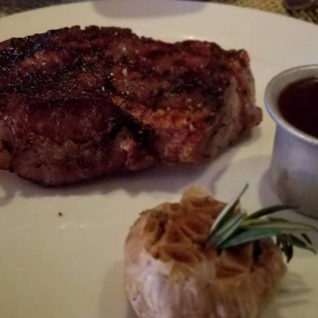 BOA Steakhouse - Santa Monica, Santa Monica, CA