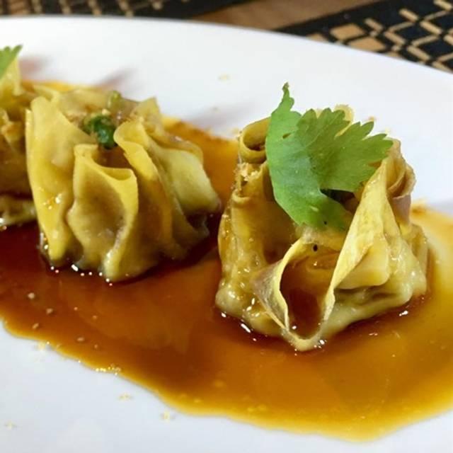 Thai Restaurant Middleburg Va