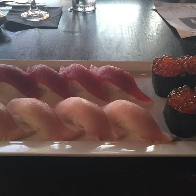 Okura Robata Grill and Sushi Bar - La Quinta, La Quinta, CA