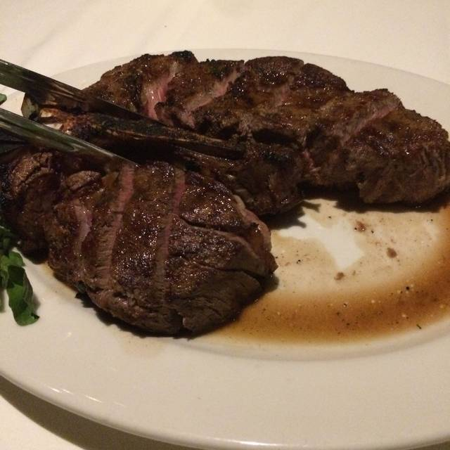 Morton's The Steakhouse - Honolulu, Honolulu, HI