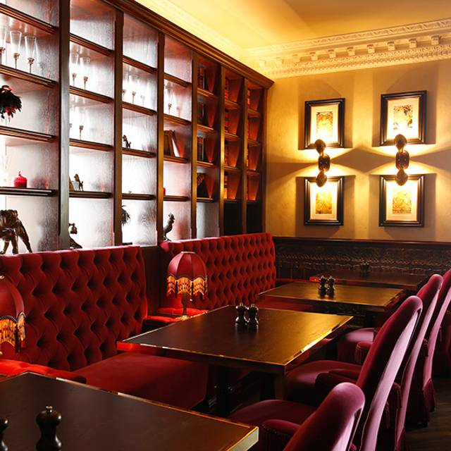 Boclair House Hotel, Glasgow