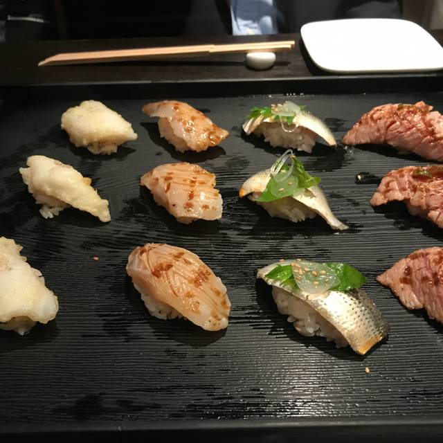 Sushi of Gari 46, New York, NY