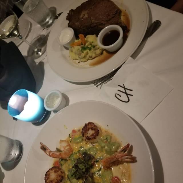 Chart House Restaurant - Cardiff, Cardiff, CA