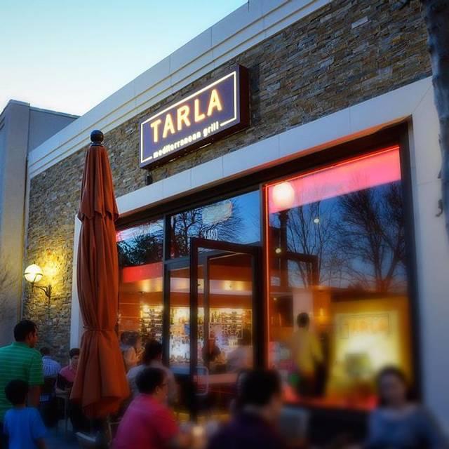 Tarla Grill, Napa, CA
