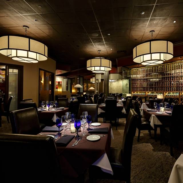 Perry's Steakhouse & Grille - Sugar Land, Sugar Land, TX