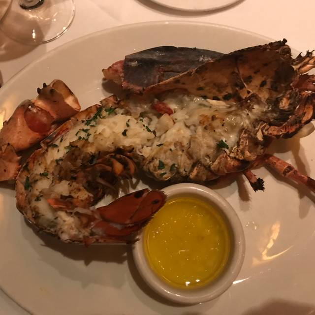 The Lobster, Santa Monica, CA