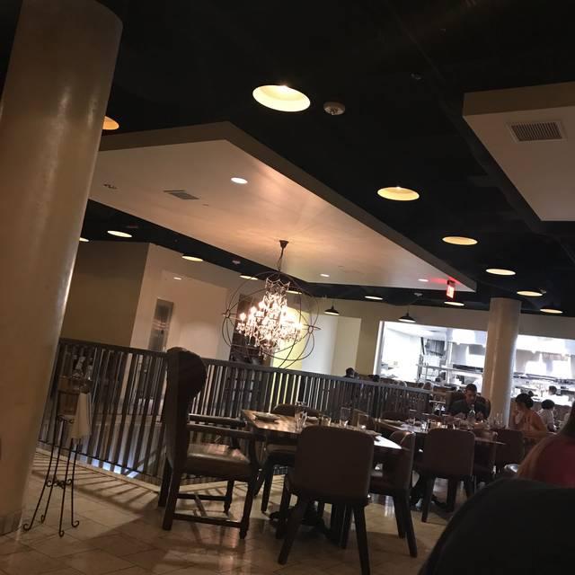 Echo & Rig Steakhouse & Butcher Shop, Las Vegas, NV