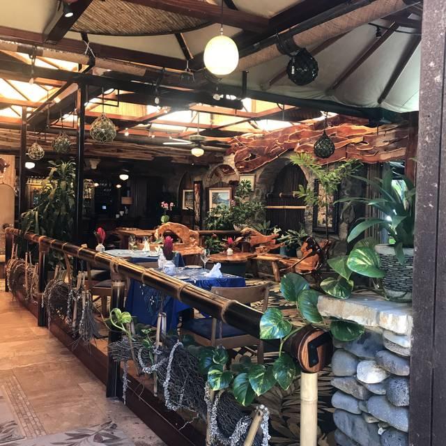 Mama's Fish House, Paia, HI