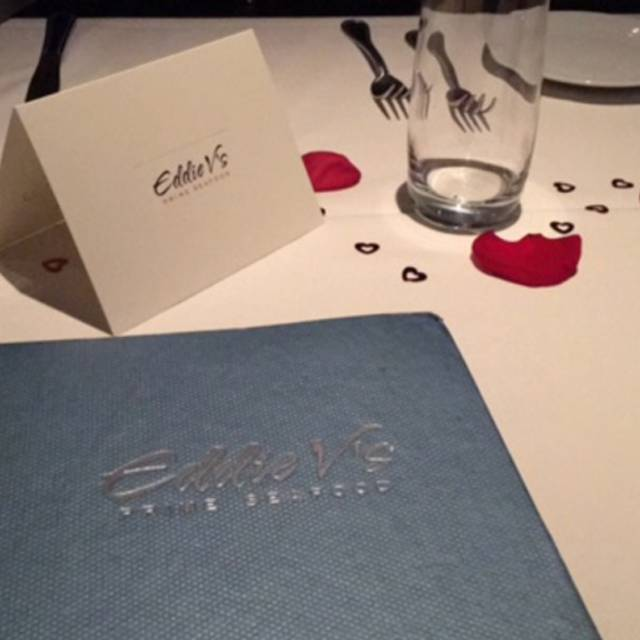 Eddie V's - Chicago, Chicago, IL