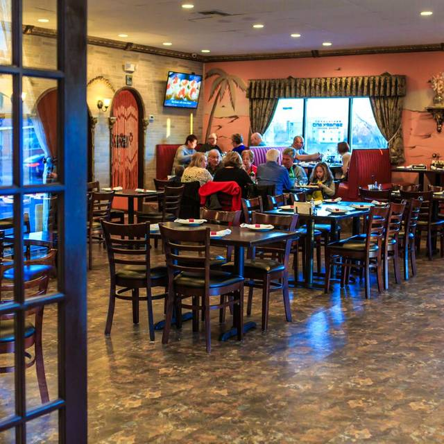 Samarkand Steak House Feasterville Trevose Pa