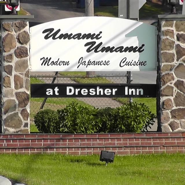 Umami Umami, Dresher, PA