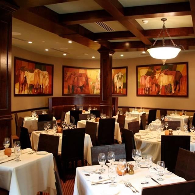 Mac's Steakhouse, Huntington, NY