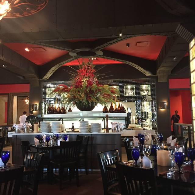 Texas Brazilian Steakhouse Las Vegas Nevada House And Television