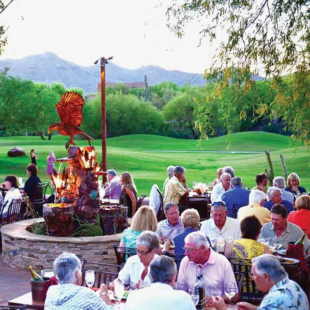 Tonto Bar & Grill, Cave Creek, AZ