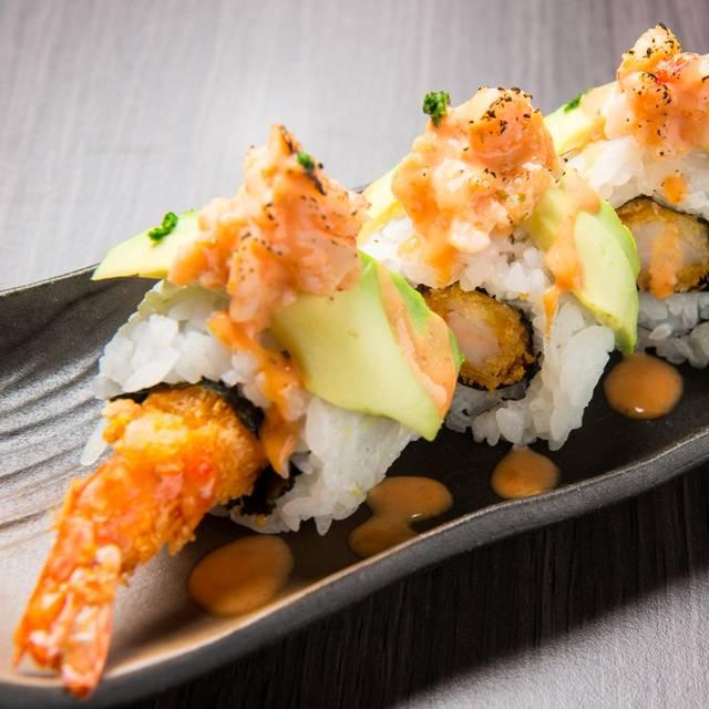 Maedaya  Lobster Prawn Sushi - Maedaya, Richmond, AU-VIC