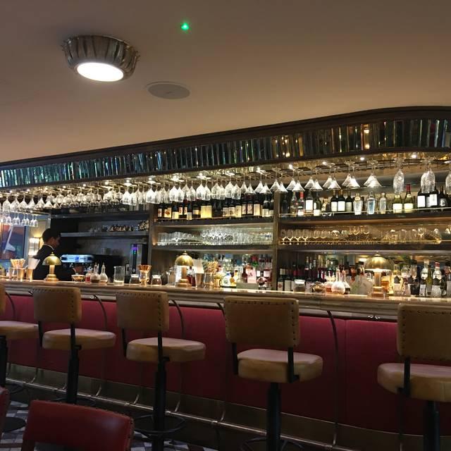The Ivy Cobham Brasserie, Cobham, Surrey