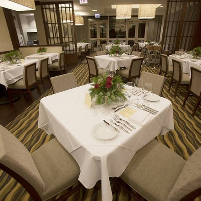 Waterleaf Restaurant - Glen Ellyn, Glen Ellyn, IL