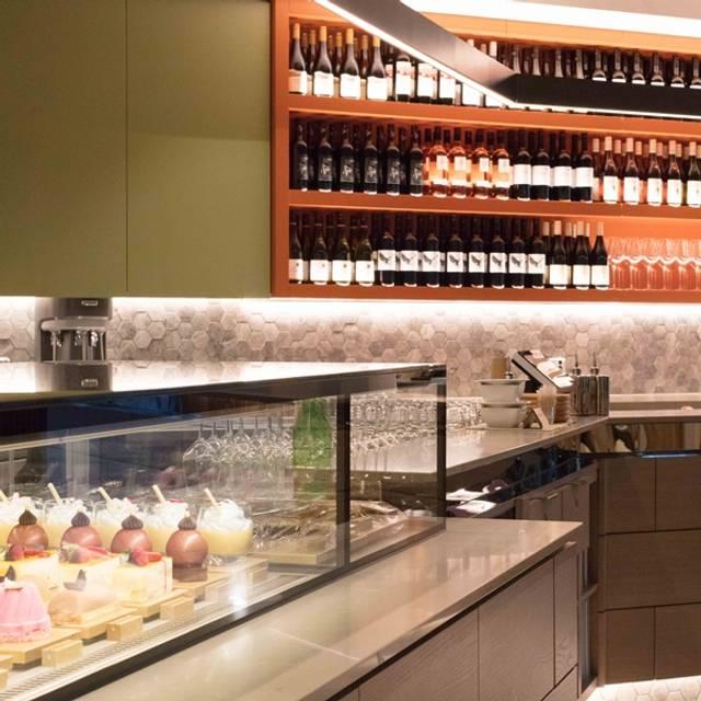 Giorgios Restaurant Cafe Bar Armadale Vic