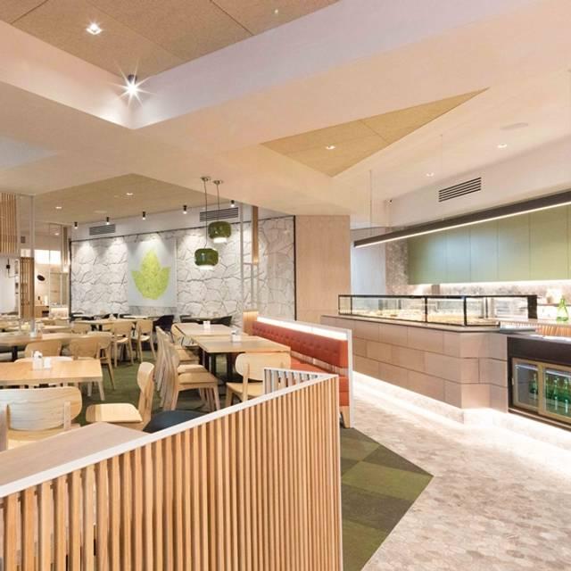 Giorgios Restaurant, Armadale, AU-VIC