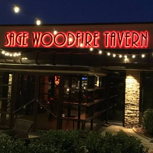 Sage Woodfire Tavern - Windy Hill, Atlanta, GA