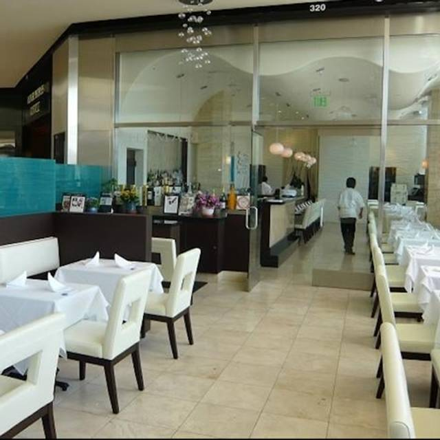 Hamamori Restaurant and Sushi Bar, Costa Mesa, CA