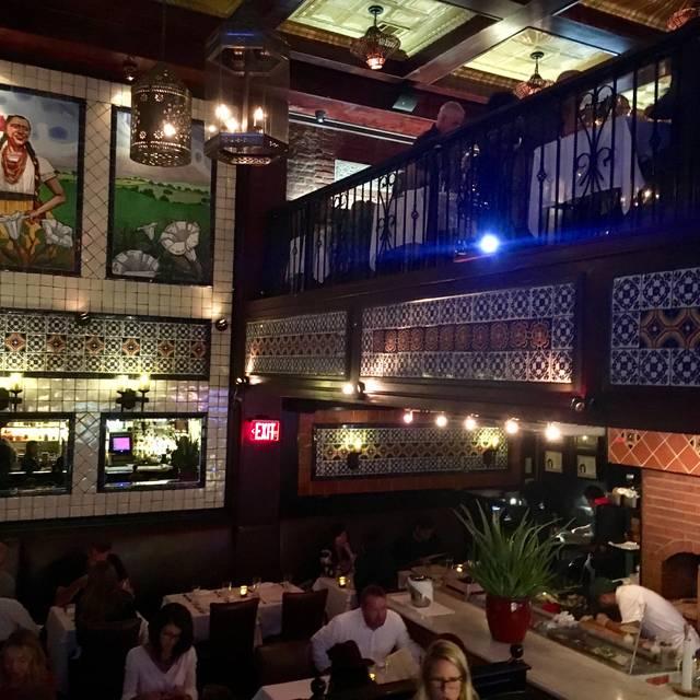 Toloache-Midtown, New York, NY