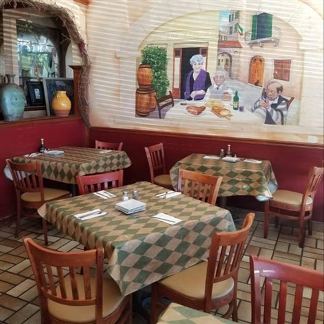 Ristorante Marcello's, Marlton, NJ