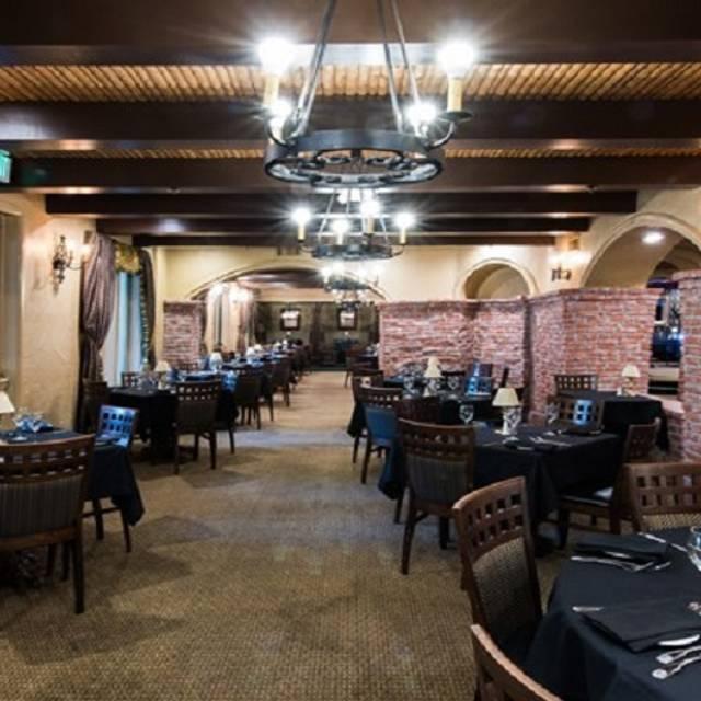 hamilton 39 s steakhouse radisson hotel covina restaurant covina ca opentable. Black Bedroom Furniture Sets. Home Design Ideas