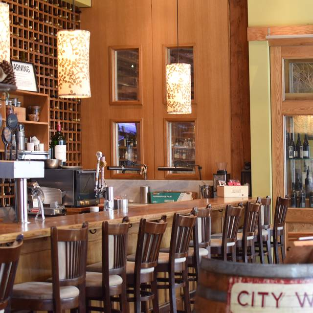 City Winery New York Barrel Room & Restaurant, New York, NY