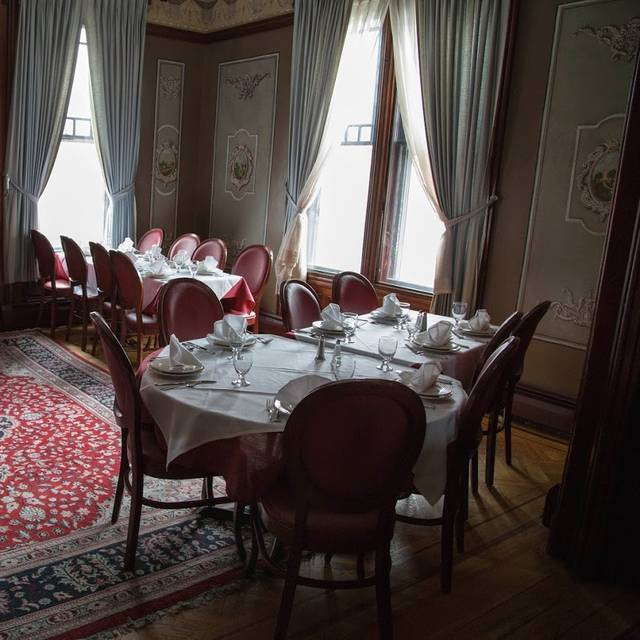 Spirito's Restaurant, Providence, RI