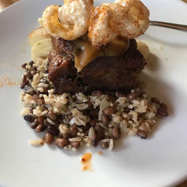 Rx Restaurant, Wilmington, NC