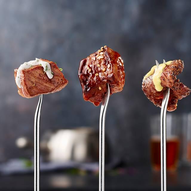 Steak Lovers - The Melting Pot-Tampa, Tampa, FL