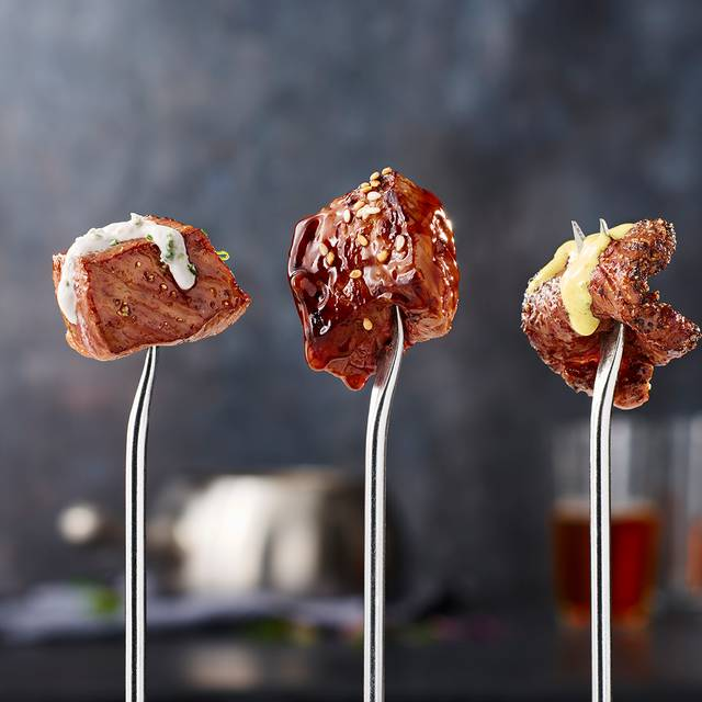 Steak Lovers - The Melting Pot - La Jolla, San Diego, CA