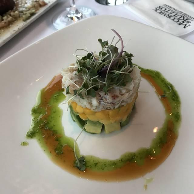 McCormick & Kuleto's Seafood Restaurant, San Francisco, CA