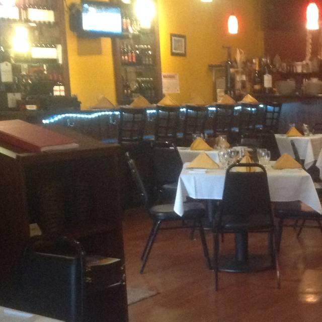 Fortunato S Restaurant Woburn Ma