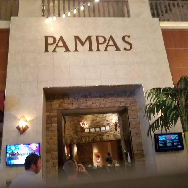 Pampas Las Vegas, Las Vegas, NV