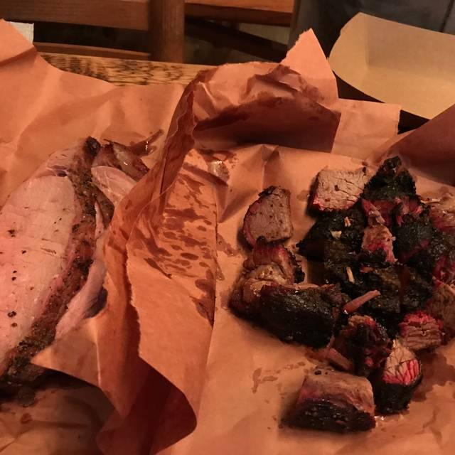 Hill Country Barbecue Market – Flatiron, New York, NY